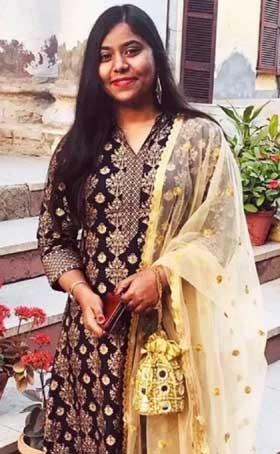 See photo of Surbhi